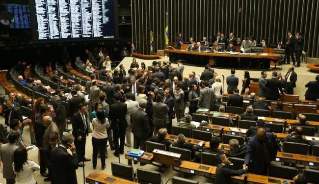 Câmara de Deputados vai votar o novo presidente nesta quarta-feira - Foto: Fábio Rodrigues Pozzebom | Agência Brasil