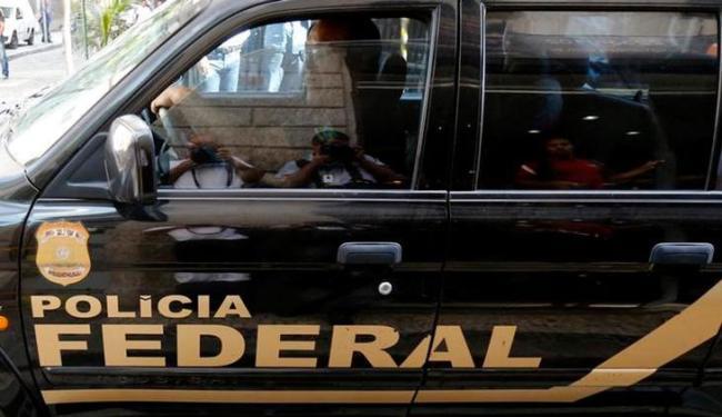 Ele foi detido devido a publicações em redes sociais consideradas suspeitas pelas autoridades - Foto: Sergio Moraes | Ag. Reuters