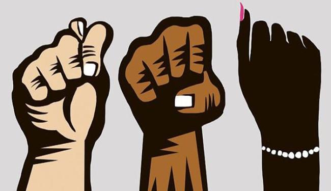 Afrodescendente e mulher formam o perfil