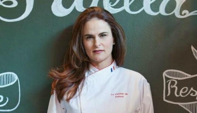Dahoui vai comandar a cozinha infernal do SBT - Foto: Divulgação