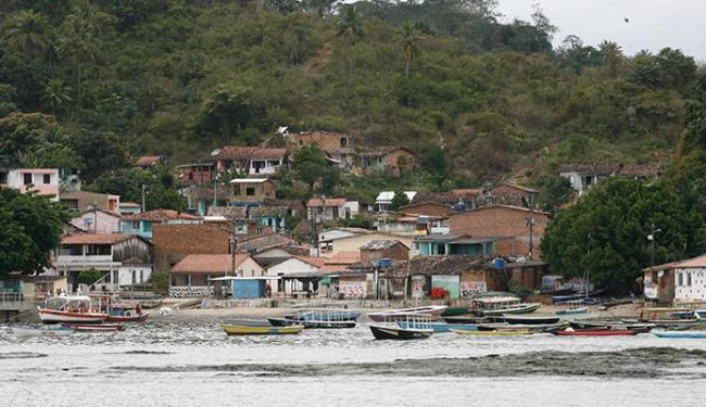 Comunidade de Santana sedia ação cívico-social de quarta-feira a sábado próximos - Foto: Iracema Chequer | Ag. A TARDE 13.11.2014