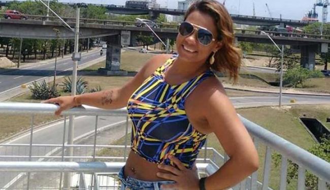 diarista Michelle Ferreira Ventura, 30 anos, deixou três filhos - Foto: Divulgação