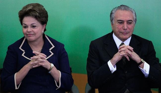 Apoio a impeachment e governo Temer caem - Foto: Ueslei Marcelino | Reuters