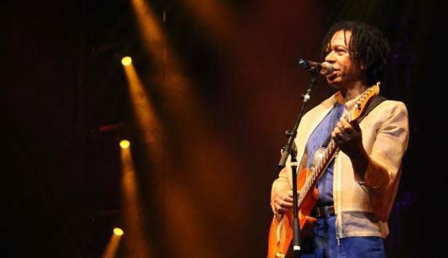Djavan trará show de turnê nova turnê para Salvador - Foto: Reprodução | Facebook