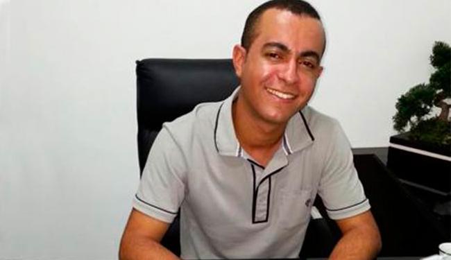 Dorian também era pré-candidato a prefeito de Serra Preta - Foto: Reprodução | Acorda Cidade