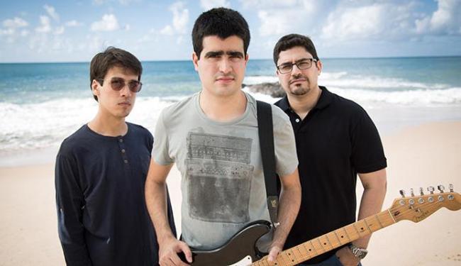 Banda lança o álbum Morning - Foto: Uanderson Brittes | Divulgação
