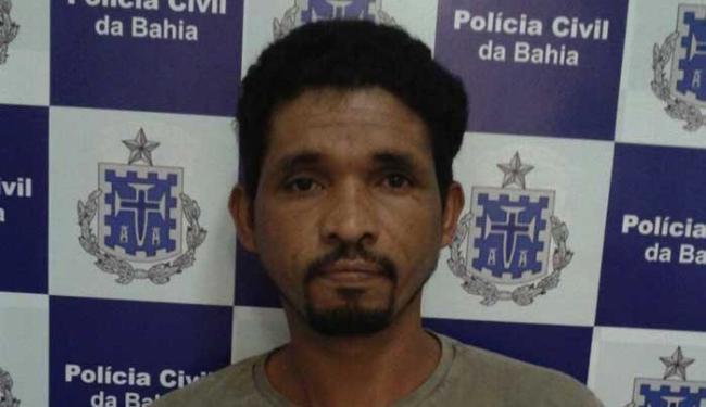 Armindo confessou crimes em depoimento - Foto: Ascom   Polícia Civil