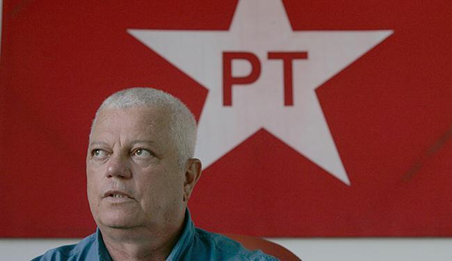 Everaldo Anunciação disse que o seu partido aceita abrir mão pela unidade da esquerda - Foto: Lúcio Távora l Ag. A TARDE l 1º.10.2015