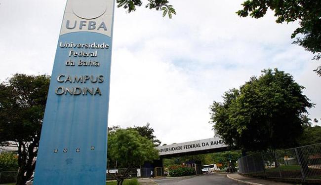 Ufba foi uma das duas únicas universidades do Nordeste a figurarem em ranking internacional - Foto: Margarida Neide l Ag. A TARDE l 7.5.2011