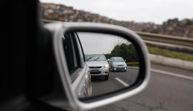 A nova lei pretende garantir maior segurança aos motoristas nas estradas - Foto: Raul Spinassé | Ag. A TARDE