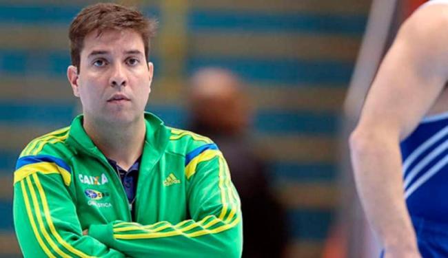 Carvalho é acusado de abuso sexual pelos pais de um ginasta - Foto: Divulgação | CBG