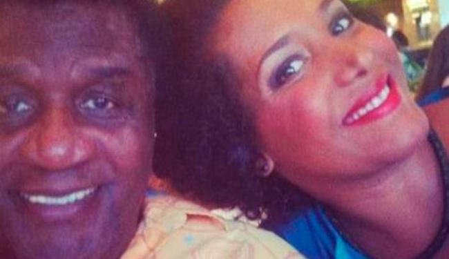 Filha de Tony Garrido está desaparecida desde o último domingo, 26 - Foto: Reprodução | Instagram