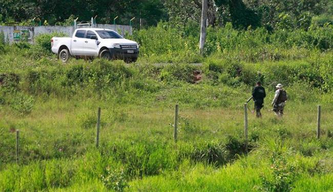 Força-Tarefa procurou os responsáveis pelo tiroteio na BR-324 - Foto: Joá Souza | Ag. A TARDE
