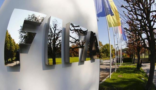 A Fifa não retornou os e-mails solicitando uma reação às denúncias do executivo - Foto: Arnd Wiegmann | Agência Reuters