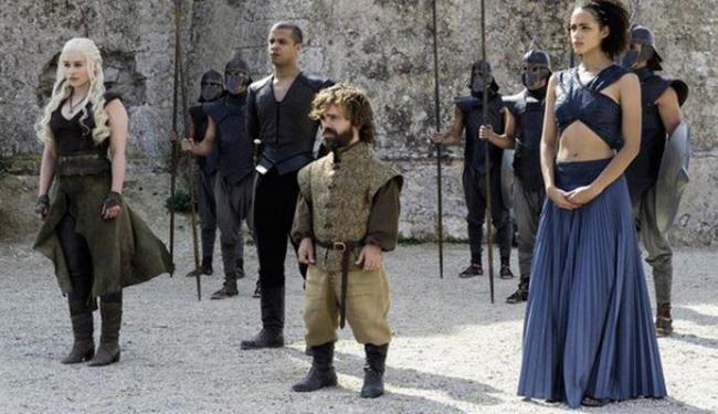 Game Of Thrones será filmado no inverno, o que atrasará exibição - Foto: Divulgação