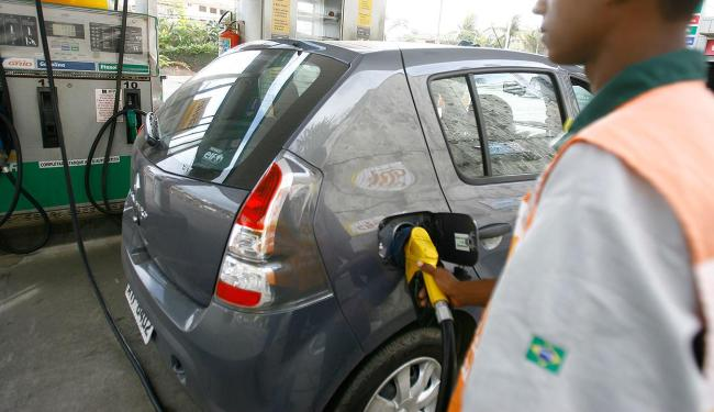 Cide é tributo que incide sobre os combustívei - Foto: Joá Souza | Ag. A TARDE