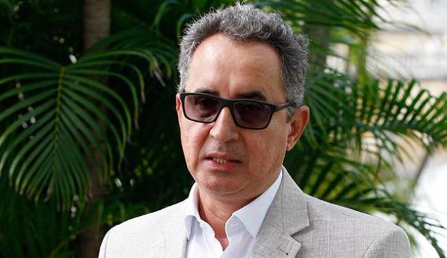 Geraldo Reis, secretário de Justiça, destacou a equipe multidisciplinar - Foto: Xando Pereira l Ag. A TARDE