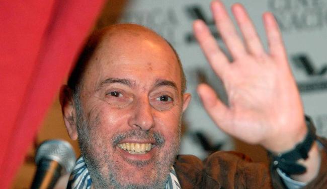 Hector Babenco morreu na noite desta quarta, 13, em São Paulo - Foto: David de la Paz | EFE | 09.10.2007