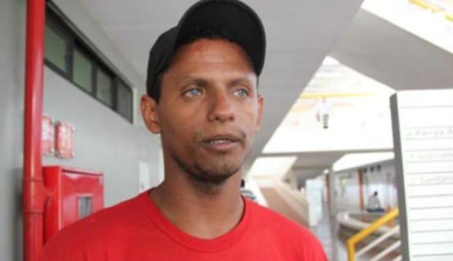 Irmão do goleiro Bruno está preso sob acusação de estupro - Foto: Reprodução