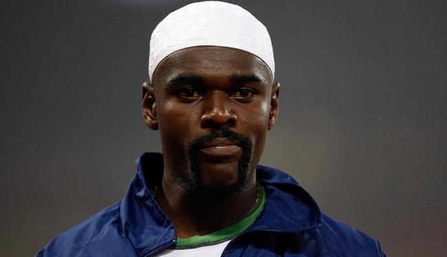 O atleta postou agradecimento em vídeo neste domingo em seu canal no YouTube - Foto: Jonathan Campos   Gazeta do Povo/AE   21.08.2008