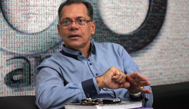 Ex-prefeito sairá candidato a vereador - Foto: Raul Spinassé | Ag. A TARDE
