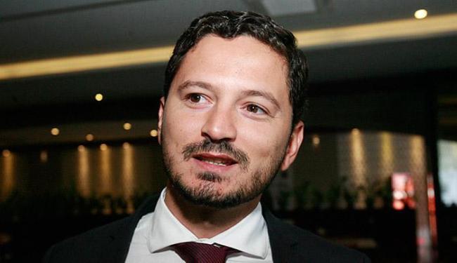O evento ainda contou com a participação do advogado português João Vaz - Foto: Joá Souza   Ag. A TARDE