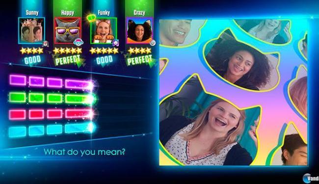 Jogadores podem cantar e gravar clipes com Just Sing - Foto: Divulgação
