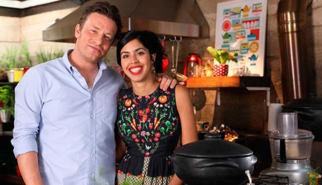 Dois apresentadores vão cozinhar juntos - Foto: Divulgação