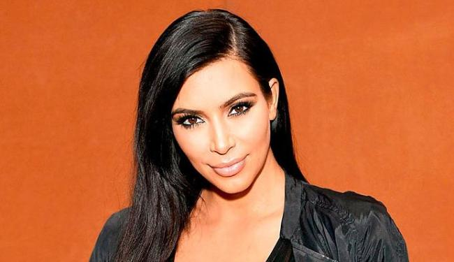 Kim Kardashian foi uma das que aderiu à