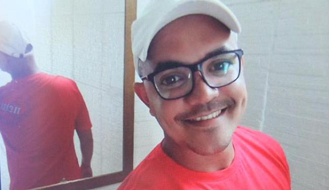 Testemunhas falaram que Leonardo Moura caiu da balaustrada do Rio Vermelho - Foto: REprodução