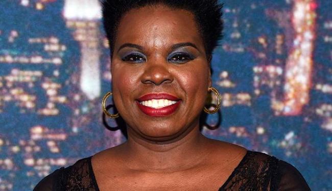 Leslie Jones é uma das protagonistas de CAça-Fantasmas - Foto: Divulgação