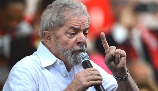 Luiz Inácio Lula da Silva se reuniu nos últimos dias com o presidente interino da Câmara - Foto: José Cruz   Agência Brasil