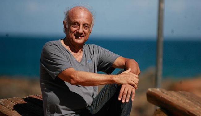 Maestro tem uma longa carreira de serviços prestados à música - Foto: Joá Souza   Ag. A TARDE