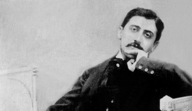 Marcel Proust escreveu o romance entre 1908 e 1922 - Foto: Divulgação