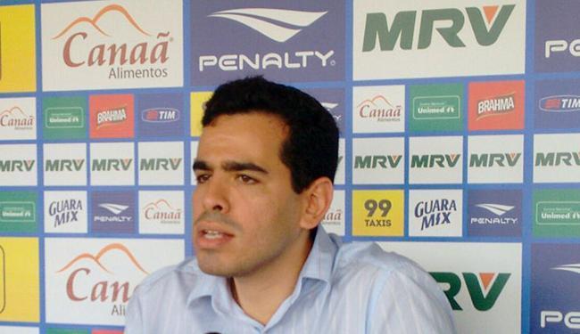 Marcelo Sant'Ana confirmou que já houve proposta formal - Foto: Divulgação l EC Bahia
