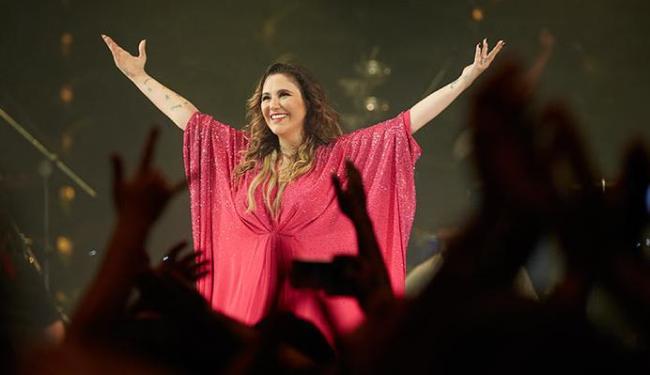 Maria Rita não vai fazer turnê nacional do novo trabalho - Foto: Guto Costa | Divulgação