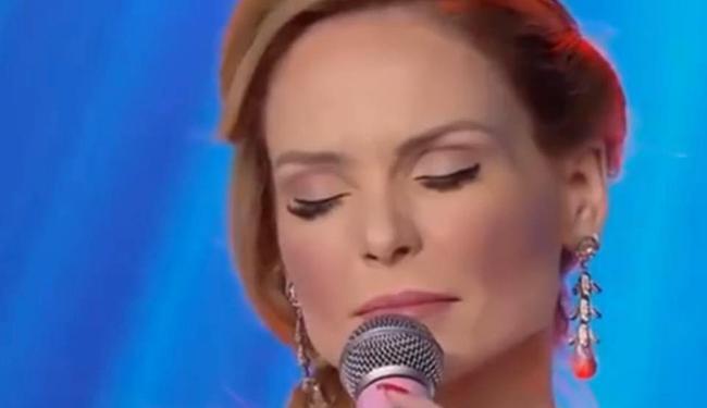 Cantora diz que está muito abalada - Foto: Reprodução | Facebook
