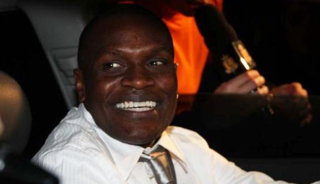 Jacaré está longe do Brasil há quatro meses, como ele revelou em vídeo divulgado no YouTube - Foto: Divulgação