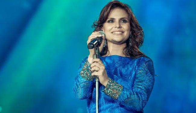 Cantora vai apresentar canções dos dois últimos discos - Foto: Divulgação