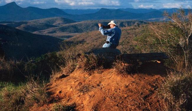 O Sal da Terra concorreu ao Oscar de melhor documentário em 2015 - Foto: Divulgação