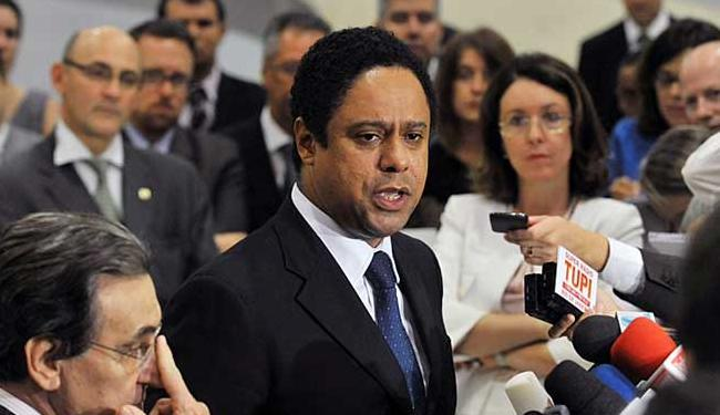Orlando Silva é deputado pelo PCdoB de São Paulo - Foto: Fabio Rodrigues Pozzebom | Agência Brasil | Arquivo
