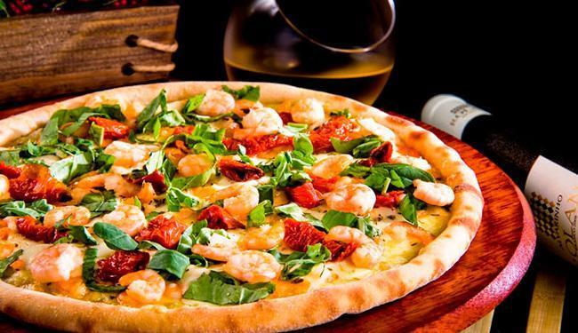 De acordo com a ECD Food Service, uma pizzaria delivery vende em média 1.600 pizzas por mês - Foto: Divulgação