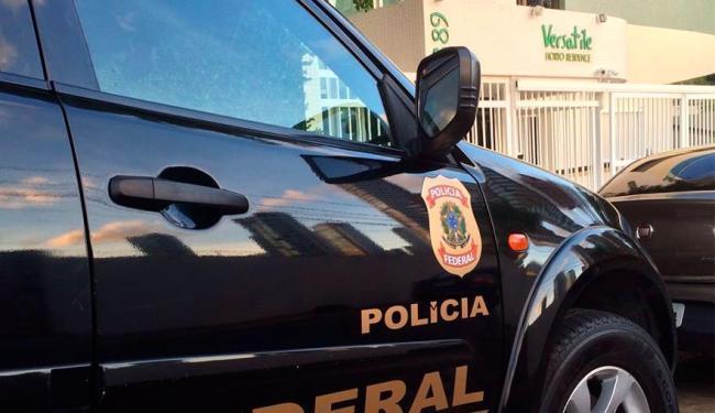 Foram cumpridos 24 mandados de busca e apreensão - Foto: Divulgação | Polícia Federal