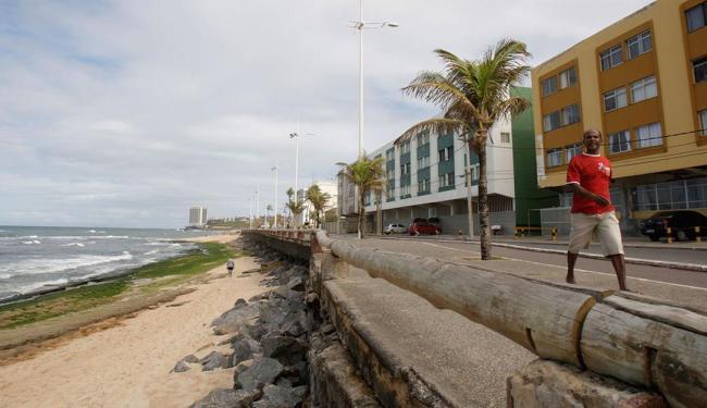Administrações municipais não são obrigadas pela lei a assumir gestão das praias - Foto: Joá Souza   Ag. A TARDE   29.07.2016