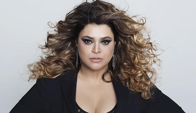 A cantora Preta Gil disse que ficou chocada com as ofensas - Foto: Divulgação