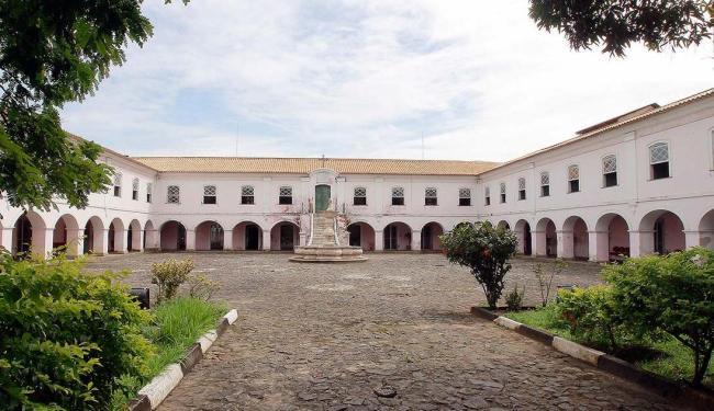Quinta do Tanque preserva a história da Bahia e do Brasil - Foto: Carla Ornelas | Governo da Bahia | Divulgação