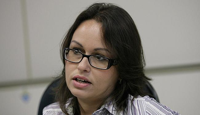 Renata Mallet, pré-candidata: