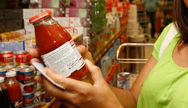 Os rótulos deverão informar a existência de 17 substâncias - Foto: Margarida Neide | Ag. A TARDE