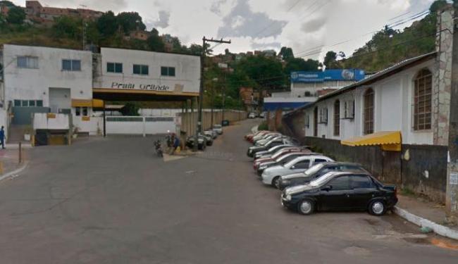 Crime aconteceu na rua Ademir Peixoto, em Praia Grande - Foto: Reprodução | Google Maps