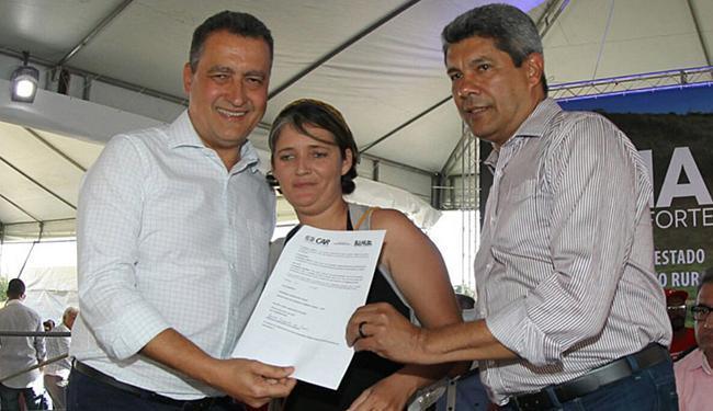 Rui Costa, governador:
